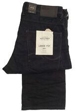 Relaxed Regular JACK & JONES Mid Rise Jeans for Men