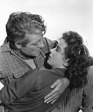 Ida Lupino and Jean Gabin UNSIGNED photo - H6730 - Moontide