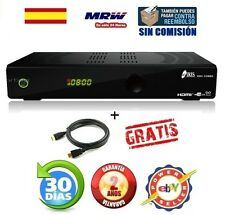 RECEIVER SATELLITE IRIS 9800HD COMBO WIFI + CABLE HDMI INVOICE