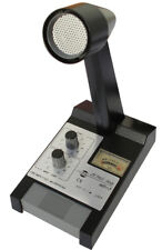 ZETAGI MB +5 Standmikrofon mit Verstärker