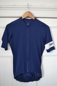 Rapha Pro Team Flyweight Jersey 2 Small Navy