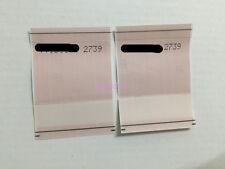 Samsung UN46ES8000FXZA Flex Ribbon Cable 2739 fit T-con Board BN41-01790C