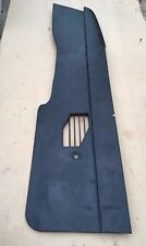 FORD MONDEO MK3 01-07 BLACK CENTRE CONSOLE RIGHT COVER TRIM PANEL 1S7XF060A82AFW