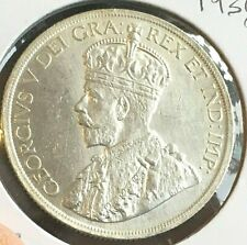CANADA 1936 MS 62 SILVER DOLLAR  FROM A HUGE COLLECTION KEEP FOLLOWING US
