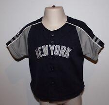 MLB New York Yankees Majestic Kids 12 Months Baseball Jersey