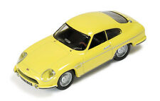 DB Panhard HBR 5 1958 Yellow 1:43 Model CLC142 IXO MODEL