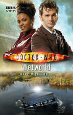 Doctor Who Wetworld, Mark Michalowski | Paperback Book | Acceptable | 9781846072