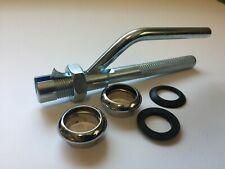 1934-1938 CHEVY GMC PICK UP TRUCK Door Ferrule Tool & 2 Chrome Ferrule w/Grommet