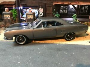 CUSTOM FAST AND FURIOUS 1970 PLYMOUTH ROAD RUNNER
