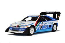 Peugeot Diecast Car