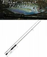 Yamaga Blanks 62/TZ NANO Spinning Rod BlueCurrent JH-Special Fast Shipping Japan