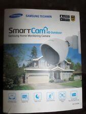 une CAMERA Samsung SMART CAM SNH-E6440BN