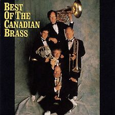 The Canadian Brass - Best Of   CD  MK 45744