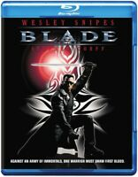 Blade [New Blu-ray] With Movie Cash