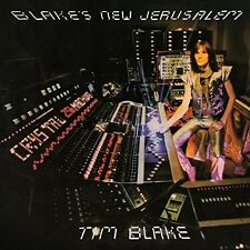 Tim Blake - Blake's New Jerusalem: Remastered & Expanded [New CD] Expanded Versi