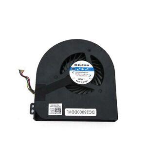 02K3K7 FOR Dell M4700 M4800 Radiator Fan DC28000DDVL 02K3K7 2K3K7