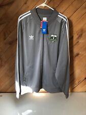 Adidas Portland Timbers Legacy Track Jacket MLS Full Zip ~ Sz XXL ~ NWT