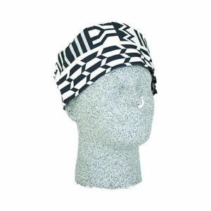 Black & White Kente Kufi Cap (Style A)