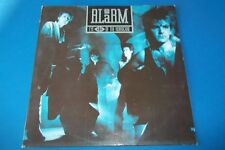 """THE ALARM """"EYE OF THE HURRICANE"""" LP 1987 I.R.S. RECORDS NUOVO"""