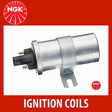 NGK Ignition Coil - U1077 (NGK48340) Distributor Coil - Single