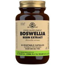 Solgar Boswellia Resin Extract SFP 60 Vegicaps