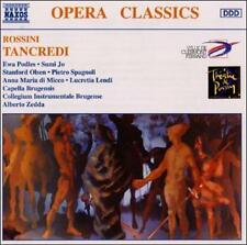 Rossini: Tancredi (CD, Jul-1995, 2 Discs, Naxos (Distributor))