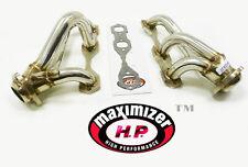 Maximizer Header For 1996 to 2001 Chevrolet Blazer S10 Jimmy Sonoma 4.3L 4WD