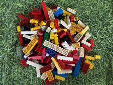 LEGO® B Ware 1 Kg Bricks Grundsteine Basic Steine 3001 - 3622 - 3006 Konvolut
