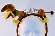 Disney Hollywood Studios Exclusive Toy Story Land Slinky Dog Dash Headband NEW