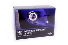 Mini Cooper LED Daytime Running Light Kit R55 R57 R58 R60 R61 2007-2016 OEM