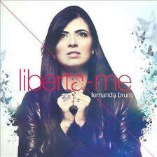 Liberta-me by Fernanda Brum (CD, MK Music Entertainment)