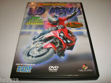 """BIKER STREET STUNTS TOO SICK for the STREETS, D-Aces """"NO MERCY"""" DVD, NEW SEALED"""