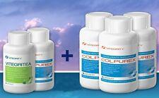 Colpurex Buy3 Get Free Colpurex & VitegriTea Powerful ColonCleanse&Detox Formula