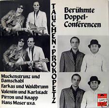 LP / TAUCHEN-PROKOPETZ / AUSTRIA / RARITÄT /