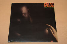 ISAAC HAYES LP FUNK SOUL DISCO 1°ST SIGILLATO ! SEALED ! DON'T LET GO