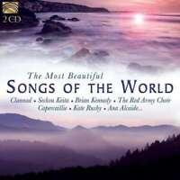 Artisti Vari - Most Beautiful Songs Nuovo CD