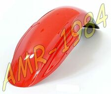 GARDE-BOUE AVANT APRILIA AF1 125 FUTURA DE 1990 VERNI ROSSO AP8126230