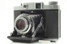 [Exc+5]  Mamiya 6 SIX 6x6 Medium Format Camera COPAL Sekor 75mm F3.5 From Japan