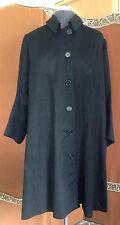 1920S Ladies Overcoat