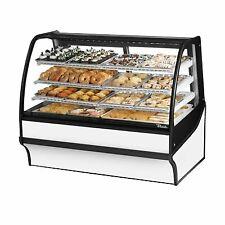 True Tdm Dc 59 Gege W W 59 Non Refrigerated Bakery Display Case