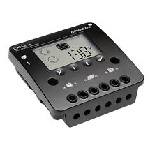 Dual Battery Solar Charge Controller Phocos Cxnup20-2B 20 A 12/24V for RV's