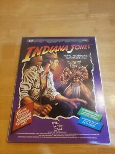 TSR Indiana Jones Nepal Nightmare Adventure Pack