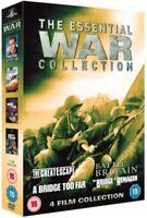 The Great Escape / Battle Of Britain / Un Ponte Too Far / Ponte At Remagen Nuovo