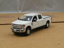 1/50 First Gear Oxford white 2019 Ford F250 crew cab pick up truck new no box