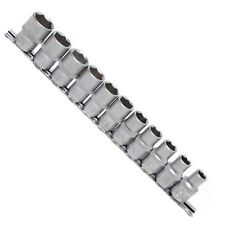 BGS 9106  1/2 Zoll  Steckschlüsselsatz 11tlg. Sechskant Nüsse 10-21 mm
