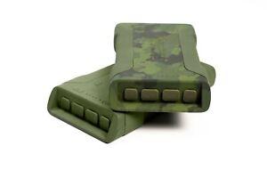 Ridgemonkey Vault C-Smart Powerpack 26950mAh Wireless *Green & Camo* NEW Fishing