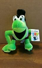 Frog classic toy stuff toy