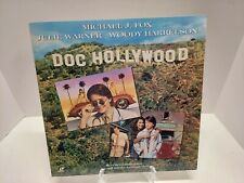 Doc Hollywood Laserdisc LD Nice Shape NOT DVD