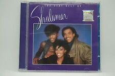 Shalamar - The Very Best Of   CD Album
