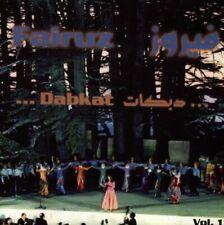 Fairuz (Artist) - Dabkat      CD Arabic Music        19